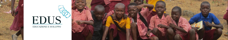 EDUS: Educazione e Sviluppo